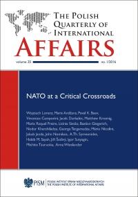 The Polish Quarterly of International Affairs, no 1/2016 - Wojciech Lorenz