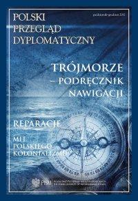 Polski Przegląd Dyplomatyczny, nr 4/ 2017 - Opracowanie zbiorowe