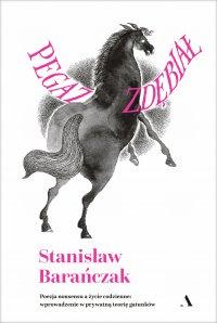 Pegaz zdębiał. Poezja nonsensu a życie codzienne: wprowadzenie w prywatną teorię gatunków - Stanisław Barańczak