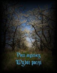 Poeci angielscy - Jan Kasprowicz, Antologia