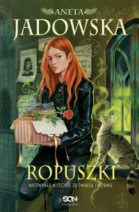Ropuszki - Aneta Jadowska