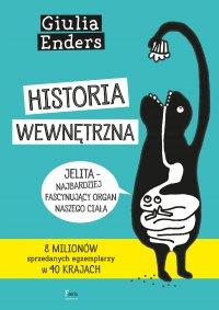 Historia wewnętrzna - Giulia Enders