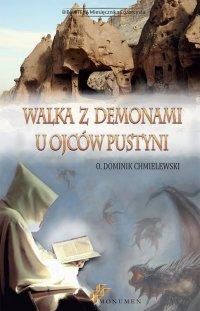 Walka z demonami u Ojców Pustyni - Opracowanie zbiorowe