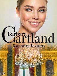 Raj odnaleziony - Barbara Cartland