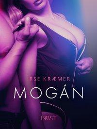 Mogán - opowiadanie erotyczne - Irse Kræmer