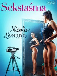 Sekstaśma - Nicolas Lemarin