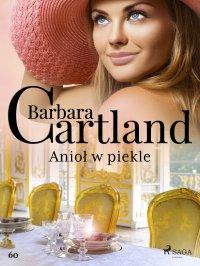 Anioł w piekle - Barbara Cartland