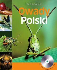 Owady Polski - Marek W. Kozłowski