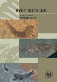Ryby kopalne - Michał Ginter