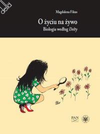 O życiu na żywo - Magdalena Fikus