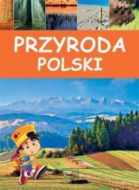 Przyroda Polski - Krzysztof Żywczak