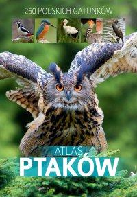 Atlas ptaków - Dominik Marchowski