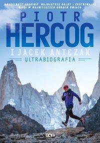 Piotr Hercog. Ultrabiografia - Piotr Hercog