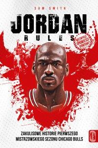 The Jordan rules - Sam Smith, Michał Rutkowski