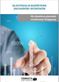 Klasyfikacja budżetowa dochodów i wydatków - Anna Żyła