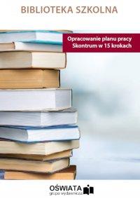 Biblioteka szkolna - Elżbieta Wasiak