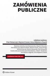 Zamówienia publiczne - Radosław Antonów