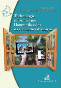 Technologie informacyjne i komunikacyjne na rynku turystycznym - Jadwiga Berbeka