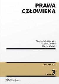 Prawa człowieka - Wojciech Brzozowski