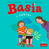 Basia i tablet - Zofia Stanecka