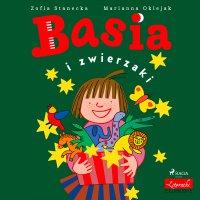 Basia i zwierzaki - Zofia Stanecka
