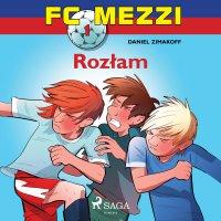 FC Mezzi 1. Rozłam - Daniel Zimakoff