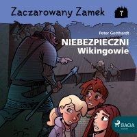 Zaczarowany Zamek 7 - Niebezpieczni Wikingowie - Peter Gotthardt