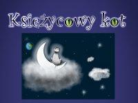 Księżycowy Kot - Andrzej Czuba