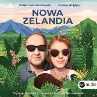 Nowa Zelandia. Podróż przedślubna - Ewelina Wojdyło