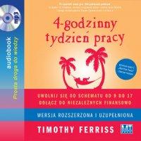 4-godzinny tydzień pracy - Timothy Ferriss