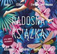 Radosna książka - Marika Krajniewska