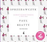Sprzedawczyk - Paul Beatty
