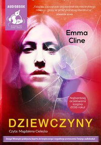 Dziewczyny - Emma Cline, Cline  Emma