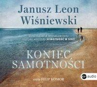 Koniec samotności - Janusz Leon Wiśniewski