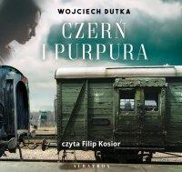 Czerń i purpura - Wojciech Dutka