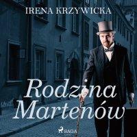 Rodzina Martenów - Irena Krzywicka