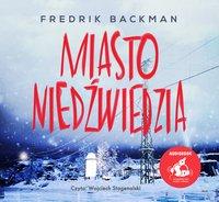 Miasto niedźwiedzia - Fredrik Backman