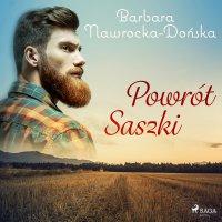 Powrót Saszki - Barbara Nawrocka-Dońska