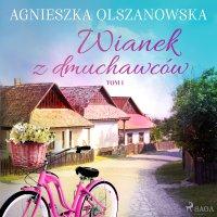 Wianek z dmuchawców - Agnieszka Olszanowska