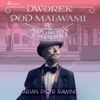 Dworek pod Malwami 9 - Sposoby i spiski - Marian Piotr Rawinis