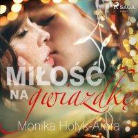 Miłość na Gwiazdkę - Monika Hołyk