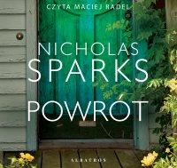 Powrót - Nicholas Sparks
