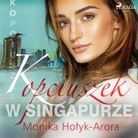 Kopciuszek w Singapurze - Monika Hołyk