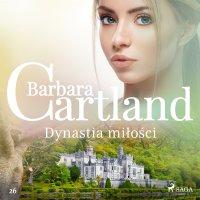 Dynastia miłości - Barbara Cartland