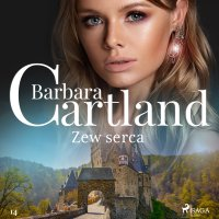 Zew serca - Barbara Cartland