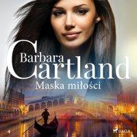 Maska miłości - Barbara Cartland