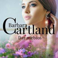 Dar niebios - Barbara Cartland