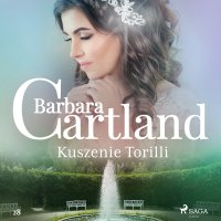 Kuszenie Torilli - Barbara Cartland