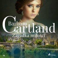Zagadka miłości - Barbara Cartland