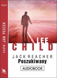 Poszukiwany - Lee Child